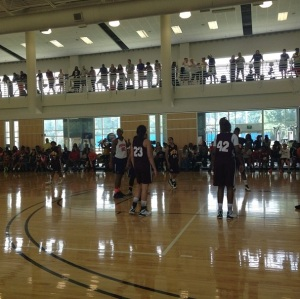 College Coaches came out in droves to the ATL Summer Slam - They're ready for an encore at the Insider Exposure Fall Jamboree!